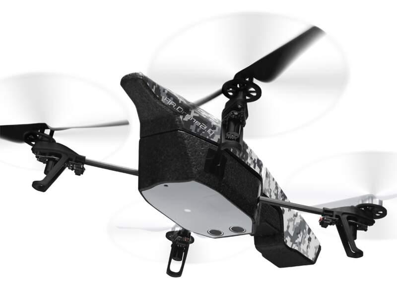 L'AR Drone 2.0 de Parrot (299 euros)