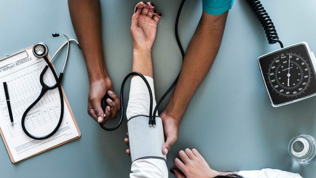 5. Médecin spécialiste : 30% de chances d'être remplacé