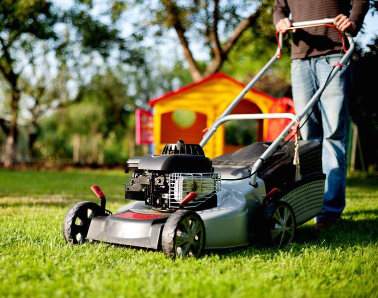 Interdiction de tondre sa pelouse le dimanche