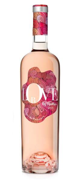 Love R by Roseline, côtes-de-provence