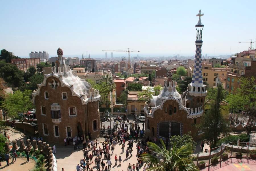 L'Espagne, un havre voisin