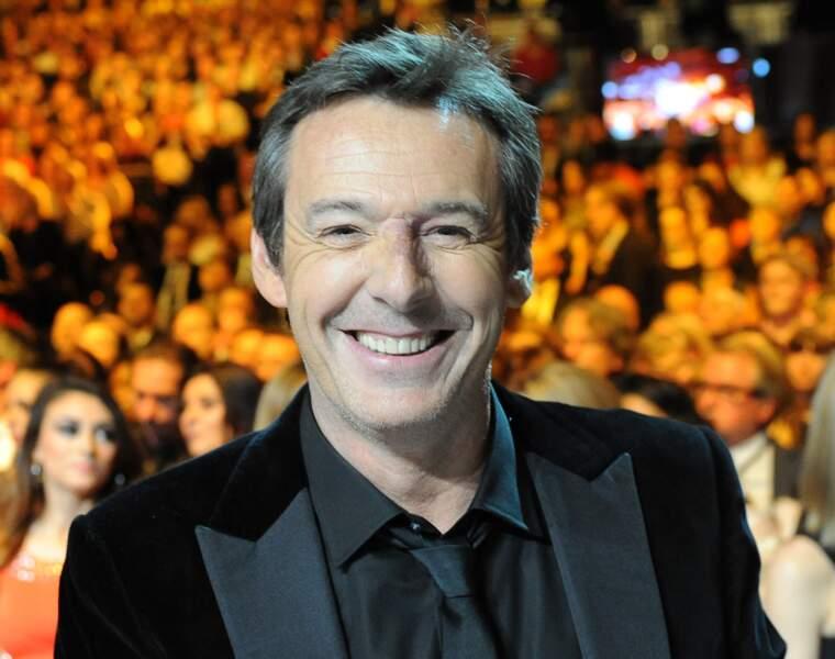 1er : Jean-Luc Reichmann (Les Douze Coups de midi, TF1)