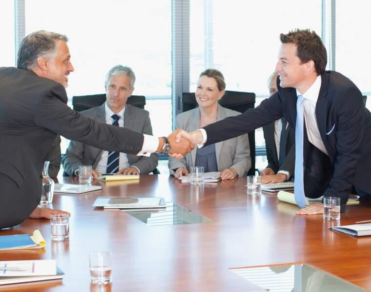 Contrat à décrocher, salaire... voici comment devenir un négociateur performant