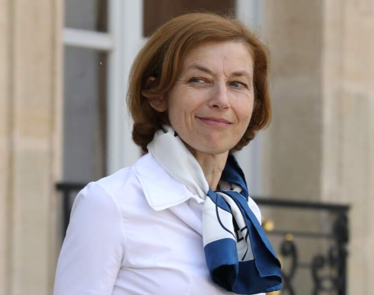 Florence Parly : une rémunération faramineuse en question