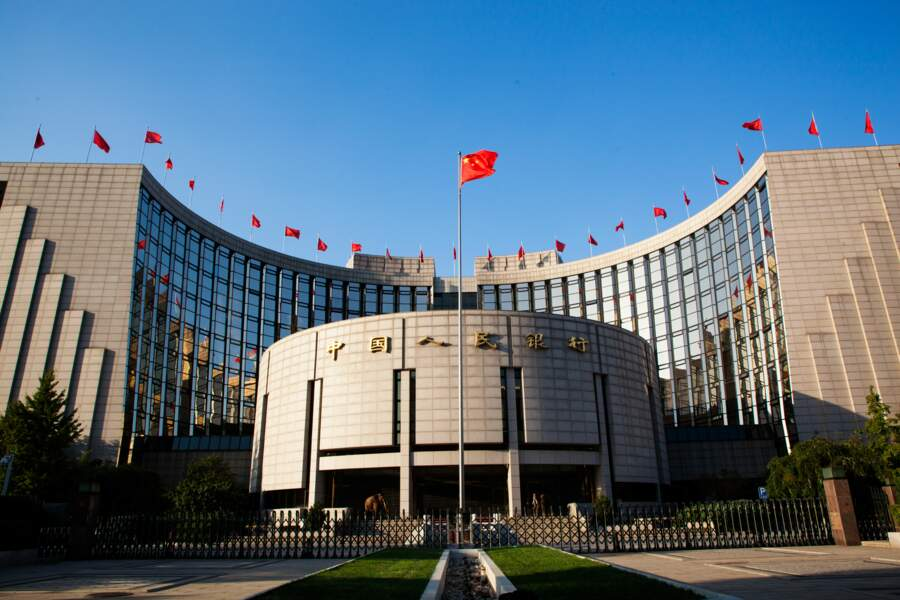 Comment Pékin peut-elle orchestrer la chute du yuan ?