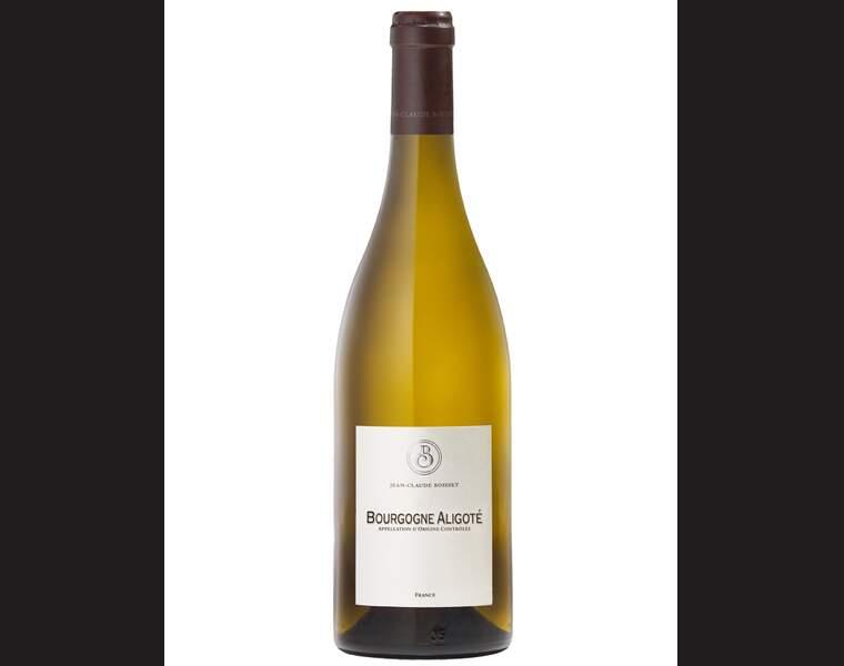 Bourgogne-aligoté 2014, Jean-Claude Boisset