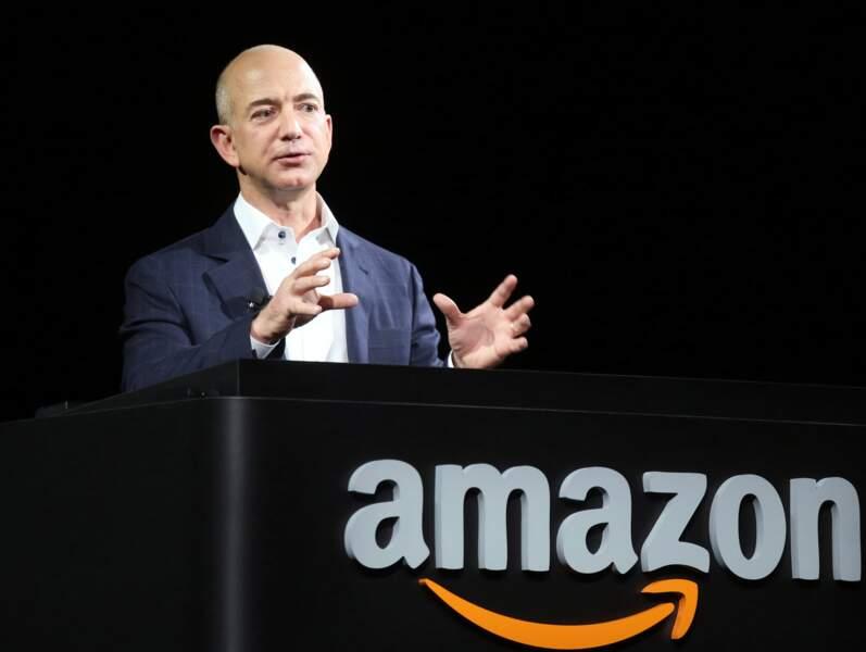 À la tête d'une fortune de 155 milliards de dollars, voilà comment vit l'homme le plus riche du monde