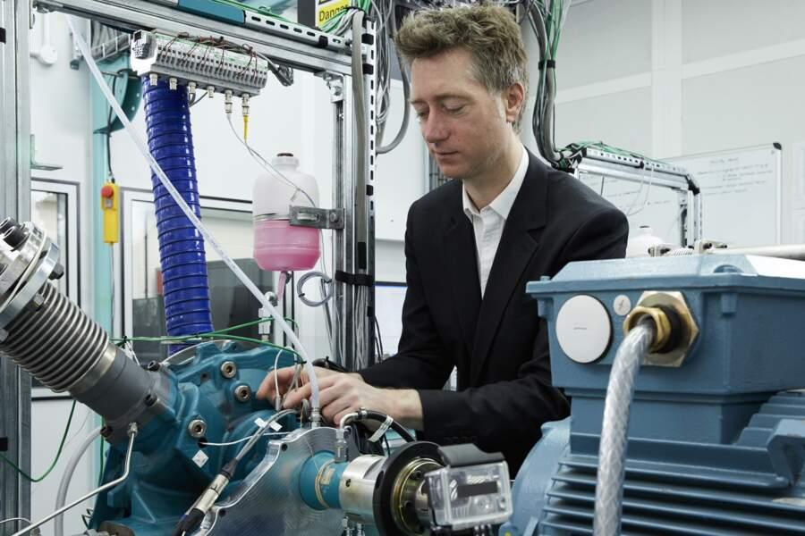 Un souffle nouveau pour les compresseurs d'air