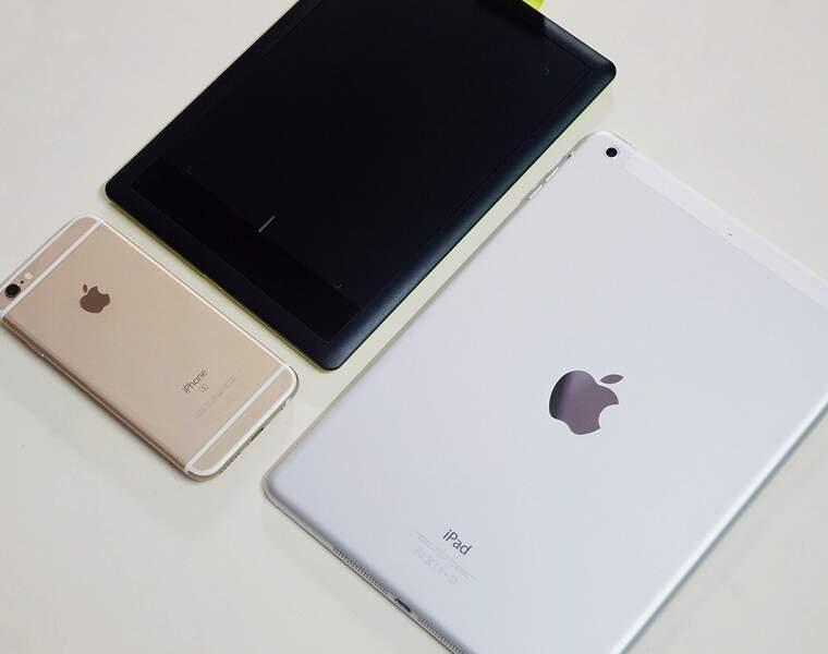 Des IPhone et iPad offerts aux élus du Grand Est : 190.000 euros