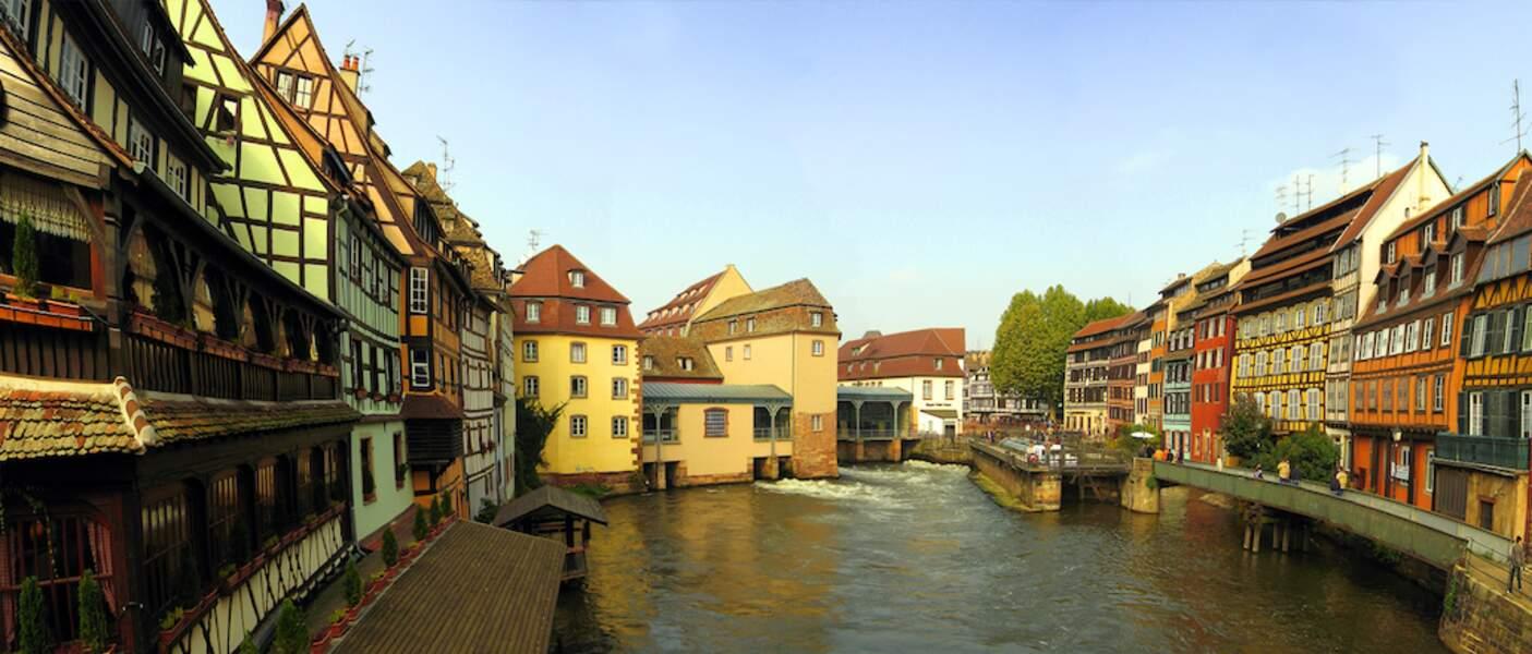 13.Strasbourg