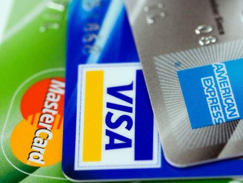 Visa, American Express, Mastercard : ils vendent vos habitudes d'achat