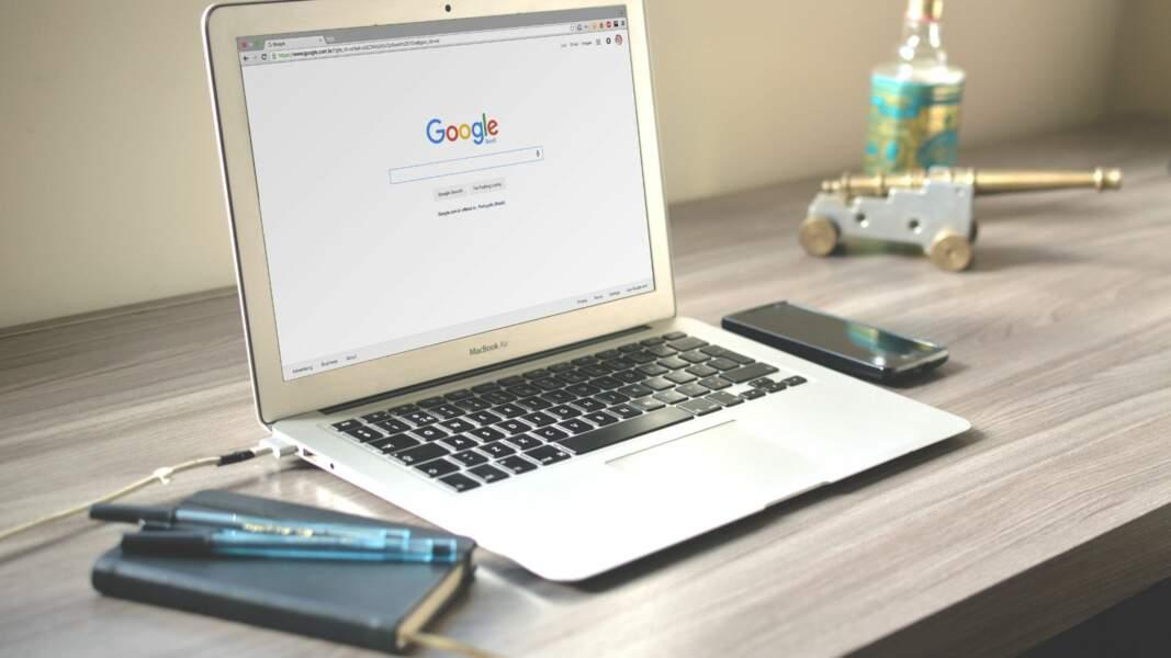 1. Sales engineer en Machine Learning chez Google