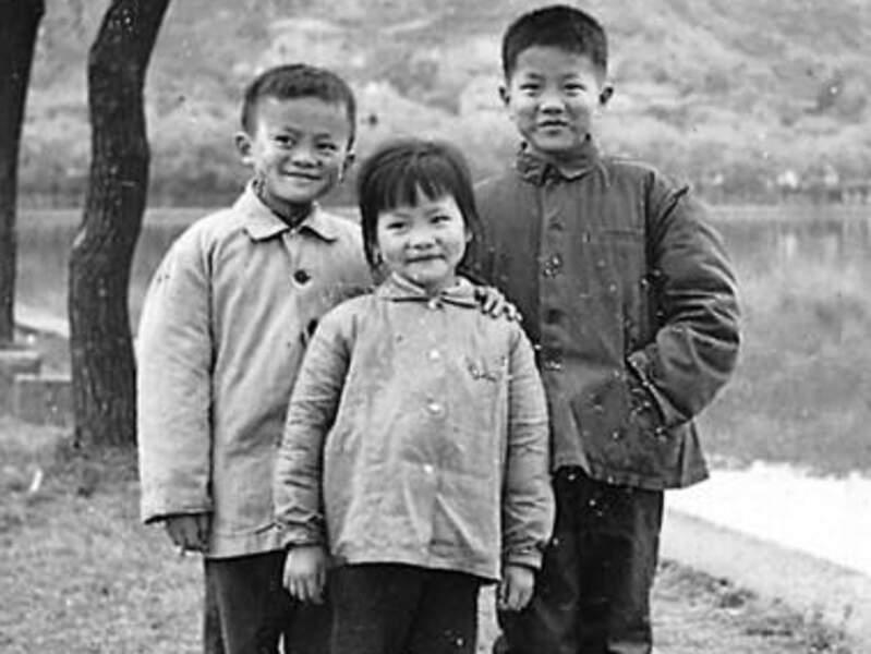 Enfance maoïste