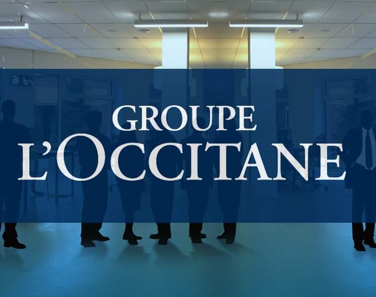 8ème : Groupe L'Occitane