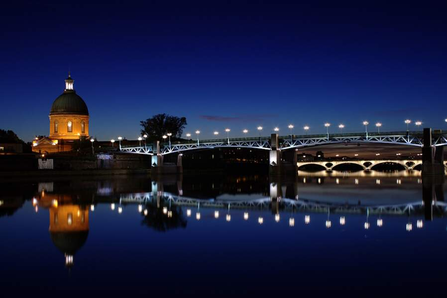 13. Toulouse