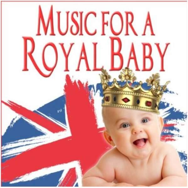 """Des CD MP3 pour vous mettre dans une ambiance """"royale"""""""