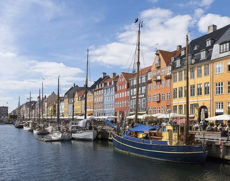 9ème : Copenhague