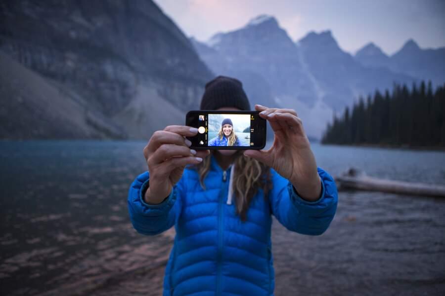 7. Addict à Instagram ? Pro du selfie, ça recrute