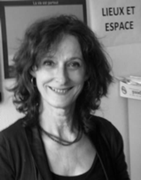 Véronique Traverso, la science des mots - à Lyon