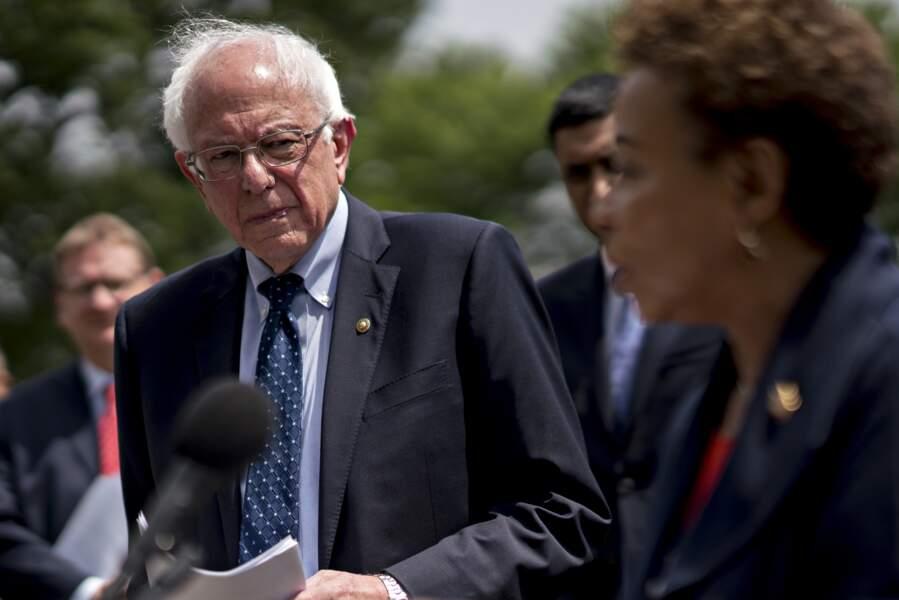 Peu de candidats démocrates d'envergure