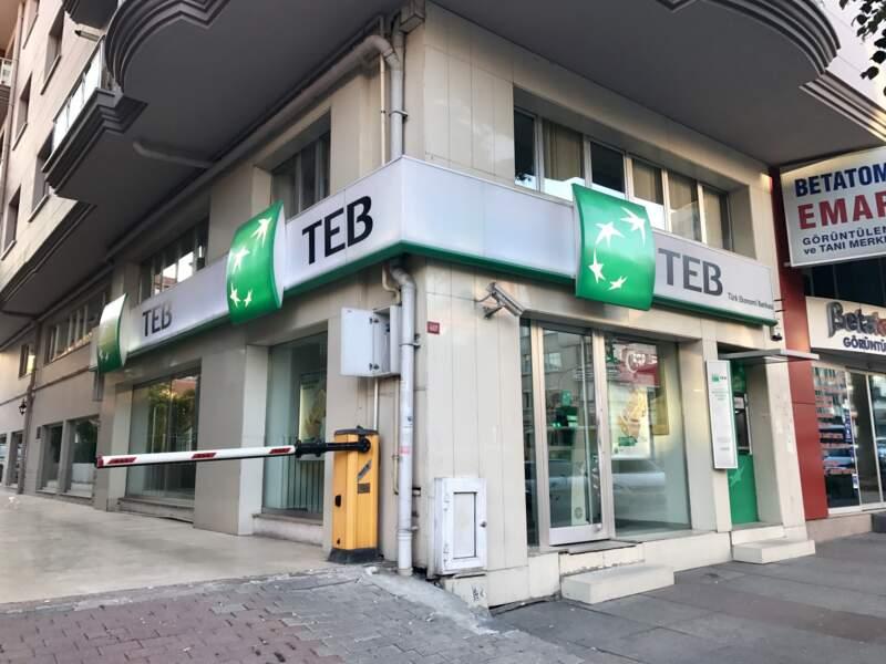 Le secteur financier turc est fragilisé