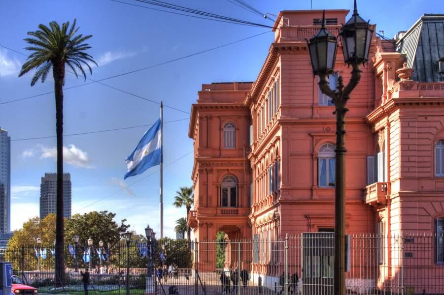 Argentine : la chute des cours des matières premières a fait bondir le déficit public et l'inflation