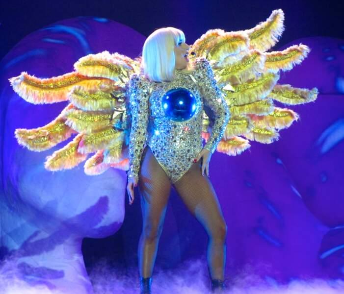 Lady Gaga : Un écosystème digital