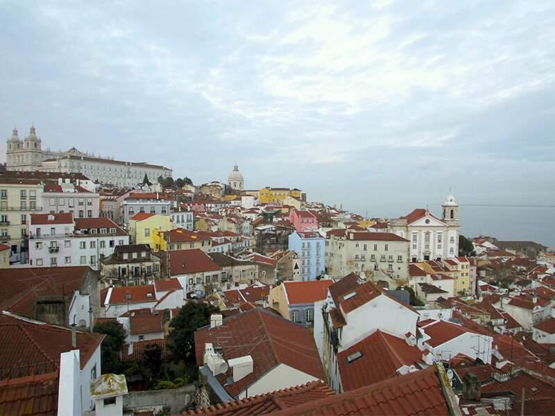 Le Portugal : une super fiscalité