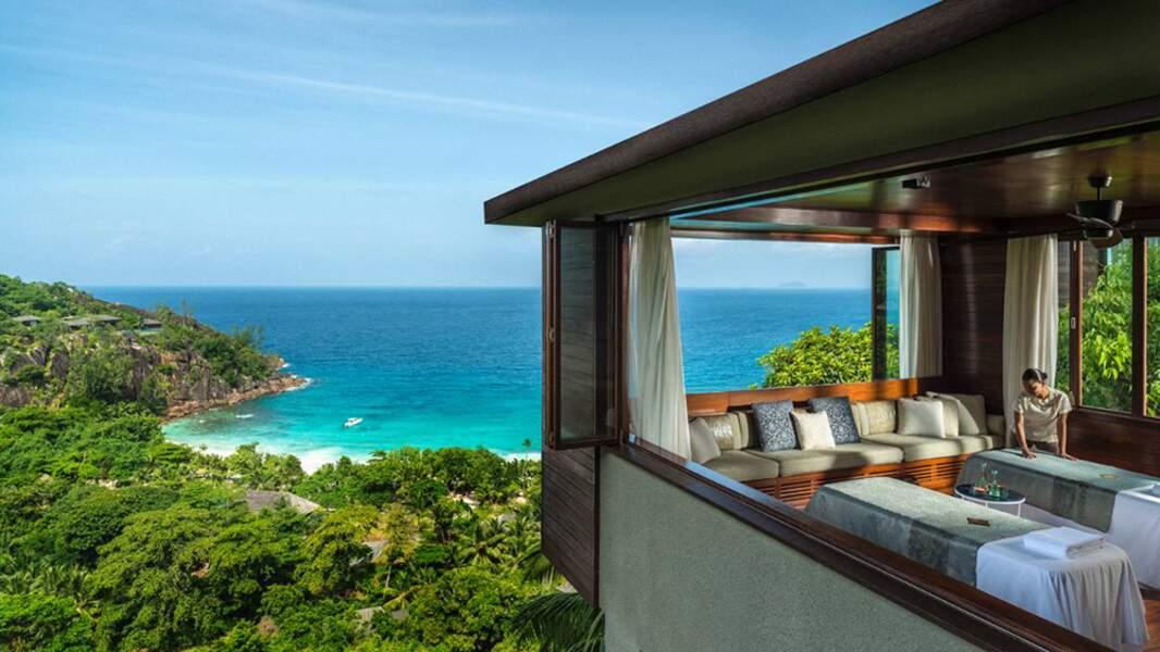 Four Seasons Seychelles (Mahé, Seychelles)