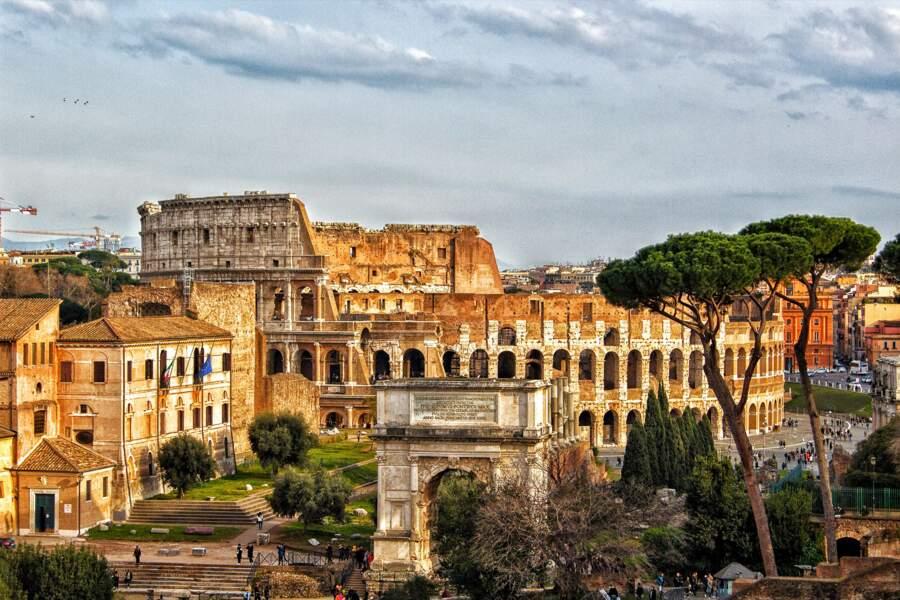 Italie : la croissance risque de décevoir et la dette publique inquiète