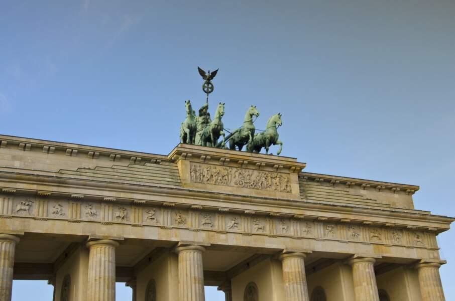 Actions allemandes et de la zone euro : l'industrie et le Brexit inquiètent
