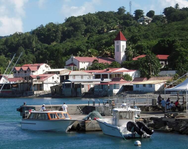 """La Guadeloupe, cadre idyllique de """"Meurtre au Paradis"""""""