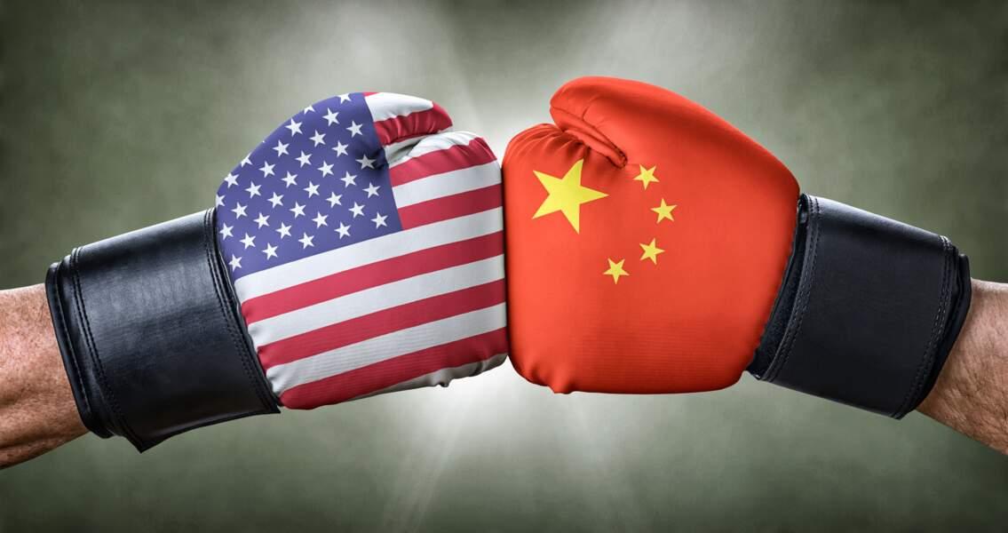 Qui pâtit et qui profite de la guerre commerciale ?