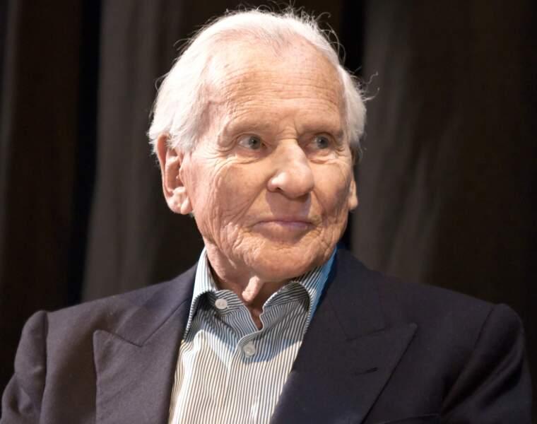 Jean d'Ormesson (1925-2017) : il a vendu 427.000 livres l'année de son décès