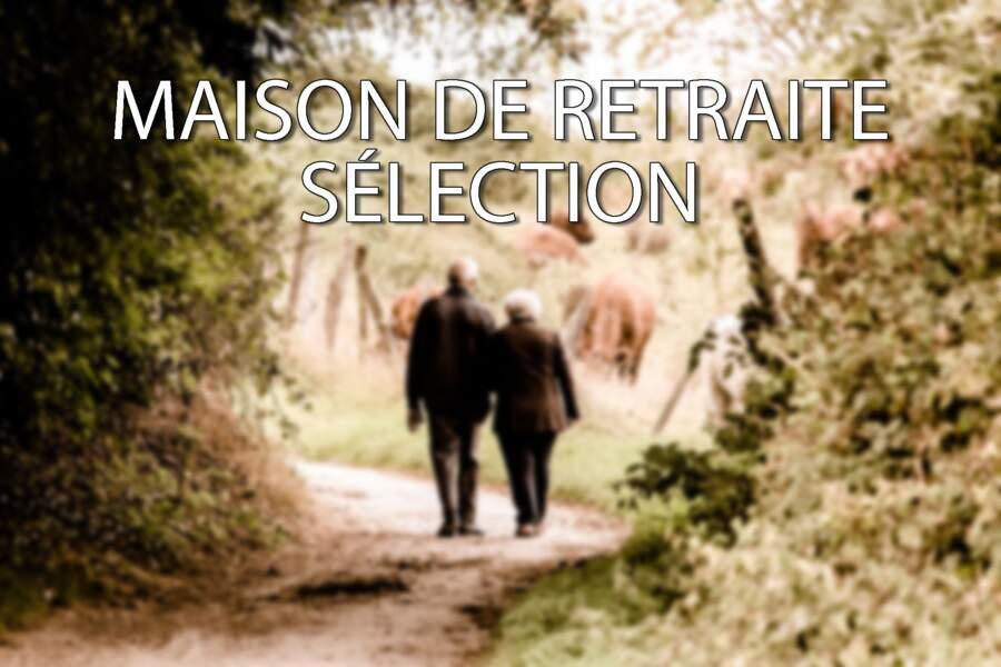 Maison De Retraite Sélection
