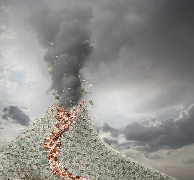 … les finances du pays devraient se dégrader