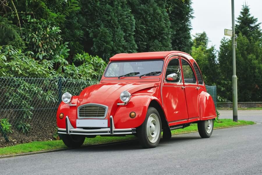 1948 : Avec la 2 CV, Citroën a inventé avant l'heure la voiture low-cost de Monsieur Tout-le-monde