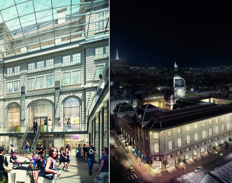 Le Grand Hôtel-Dieu : bientôt une Cité de la gastronomie