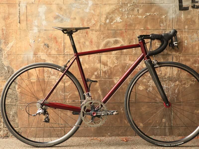 Cycles Victoire : Un vélo personnalisé made in Auvergne