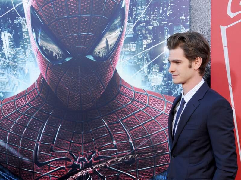 2. Spider-Man
