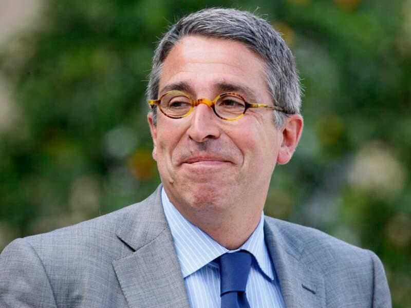 Le CV d'Arnaud de Puyfontaine, Président du Directoire de Vivendi