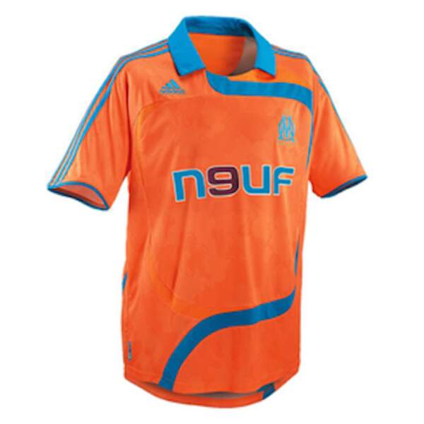 "Le maillot ""DDE"" (2007-2008)"