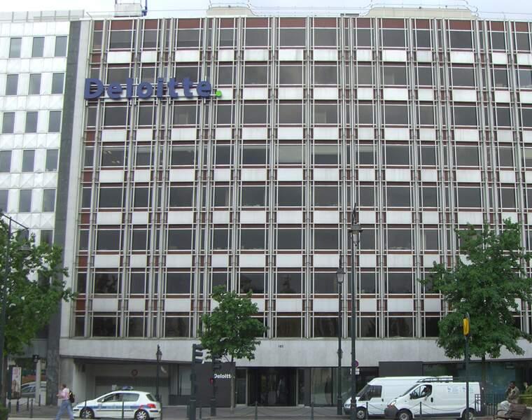 Deloitte (audit): 2.000 embauches