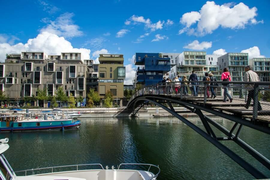 Confluences, Lyon
