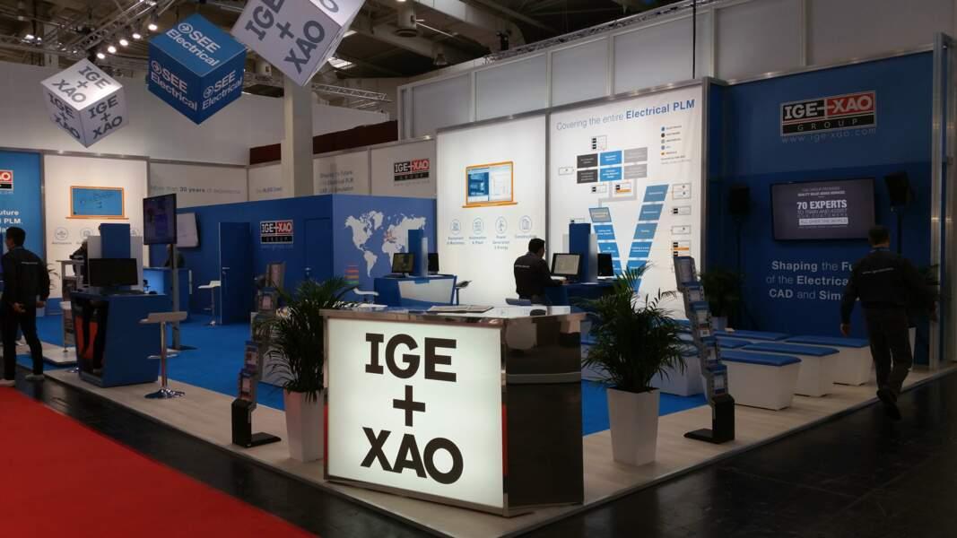 IGE+XAO : la croissance accélère