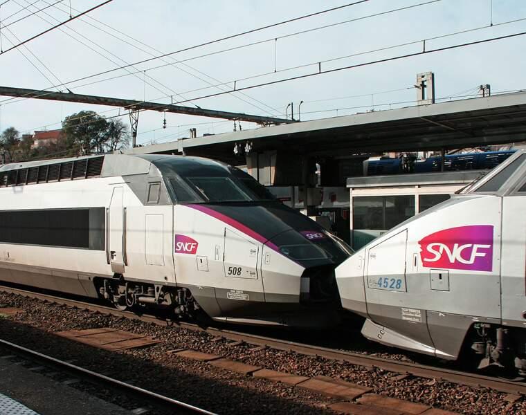 Les retraites de la SNCF et de la RATP : 4 milliards d'euros