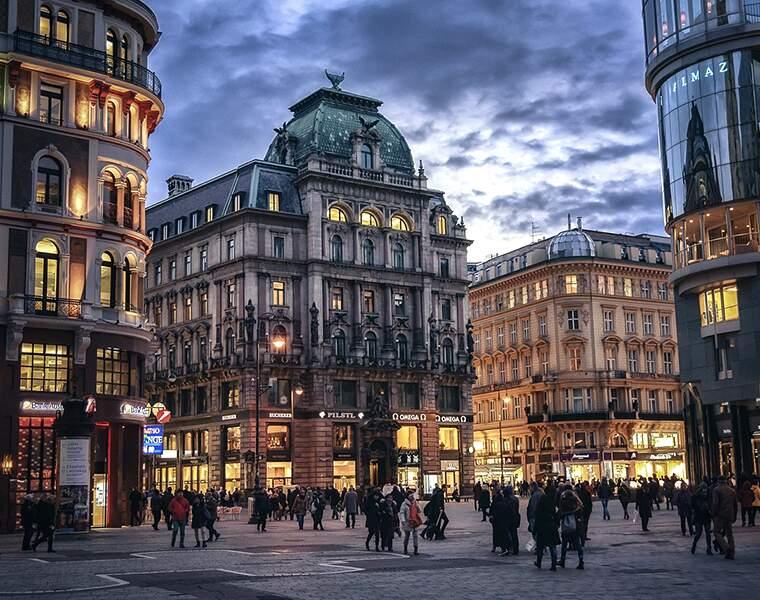 1ère : Vienne
