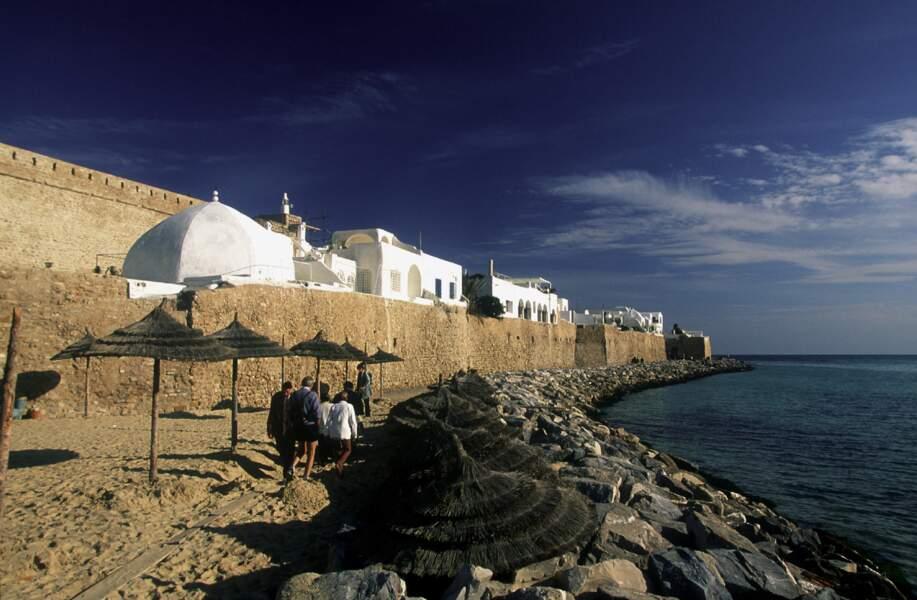 La Tunisie, un pays qui séduit de nouveau alors que la menace d'attentats s'éloigne