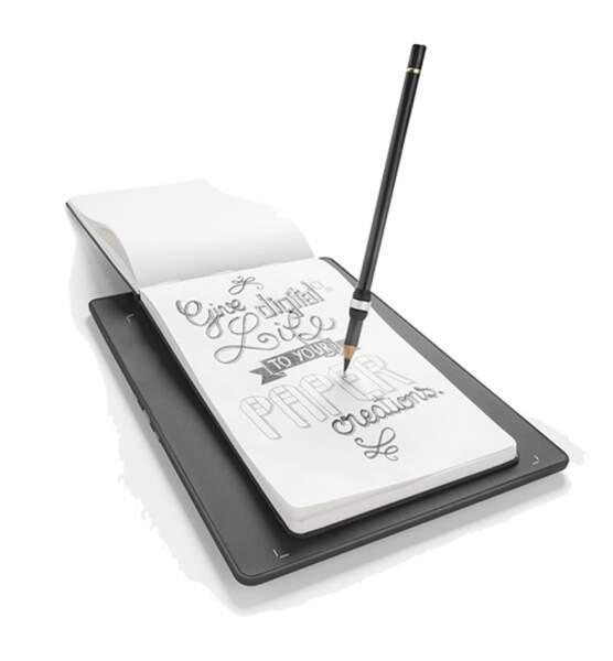 Tablette pour numériser ses dessins