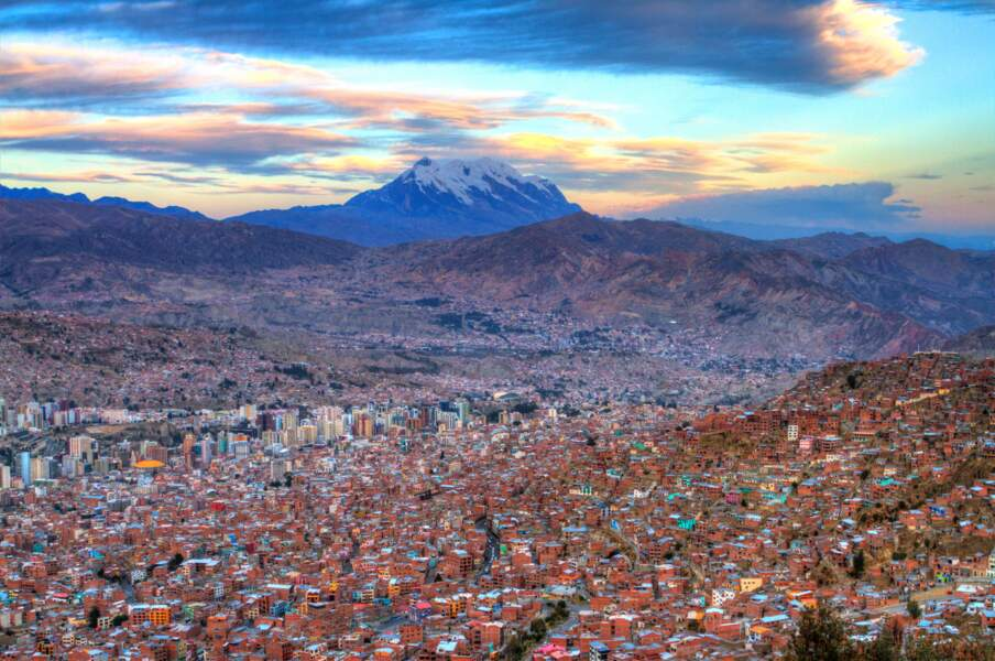 4 - Bolivie : des musées perchés dans la montagne